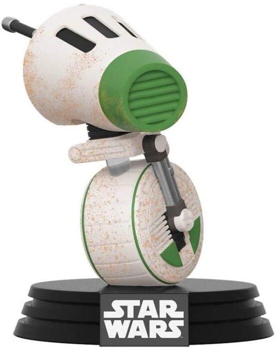Funko Pop Star Wars Figuras Coleccionables 12