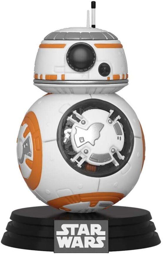 Funko Pop Star Wars Figuras Coleccionables 13