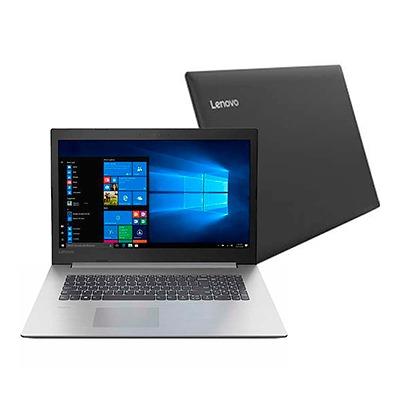 "Notebook Lenovo Gaming Ideapad 330-17ICH/ 17,3""/ I7/ 12Gb/ 1Tb REFAA 1"