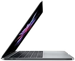 "Macbook Pro MBP Touch Bwar 8 /core 9 /Geni9 /2.3G /1TB / 16"" Space Grey 3"