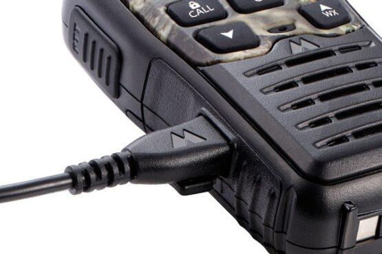 2 Radios Walkie Talkie Midland 22 Canales T55 4