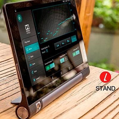 """Tablet 8"""" Lenovo Yoga Tab 3 / 16Gb/ 2Gb REFAA 5"""