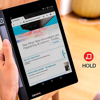 """Tablet 8"""" Lenovo Yoga Tab 3 / 16Gb/ 2Gb REFAA 6"""