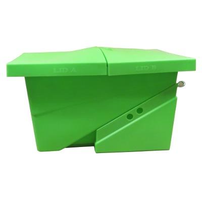 Compostera Biopod Plus EZ BSF Larva 1