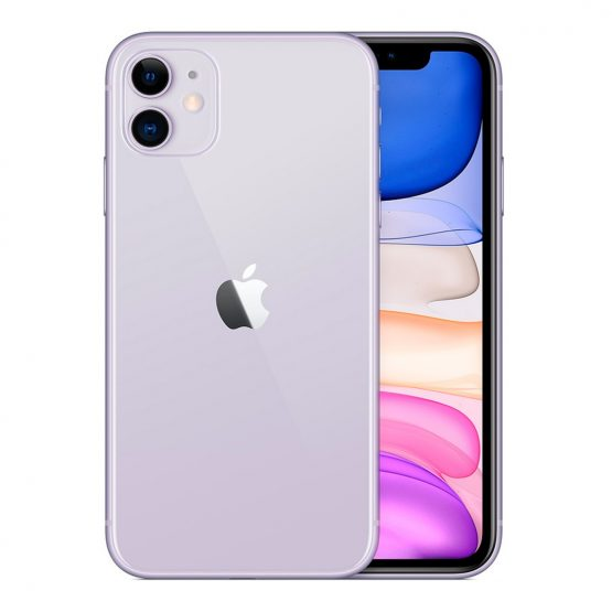 "Celular Apple Iphone 11/ 6,1""/ IOS 13/ 4Gb/ 64Gb 8"