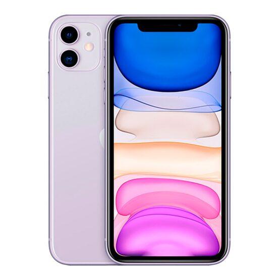 "Celular Apple Iphone 11/ 6,1""/ IOS 13/ 4Gb/ 64Gb 9"