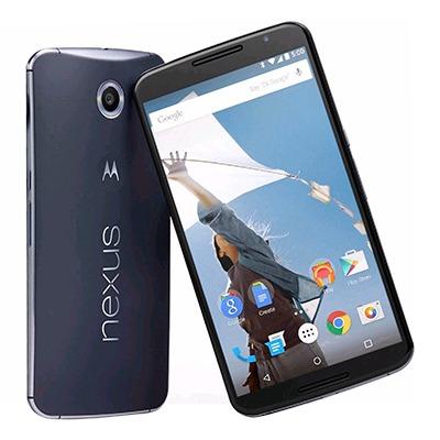 """Celular Motorola Nexus 6 XT1103/ 5,96""""/ 3Gb/ 32Gb 1"""