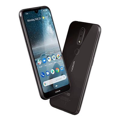 "Celular Nokia 4.2 TA-1149/ 5.7""/ 2Gb/ 16Gb 2"