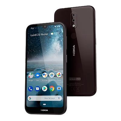 "Celular Nokia 4.2 TA-1149/ 5.7""/ 2Gb/ 16Gb 3"