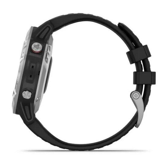 Reloj Garmin Fenix 6 Multideporte con Gps 4