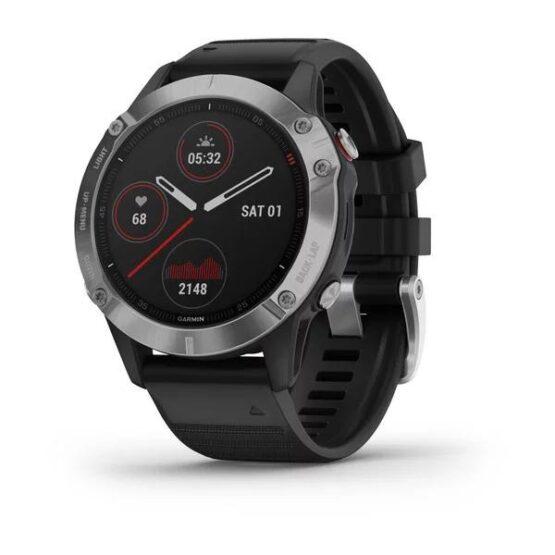 Reloj Garmin Fenix 6 Multideporte con Gps 1