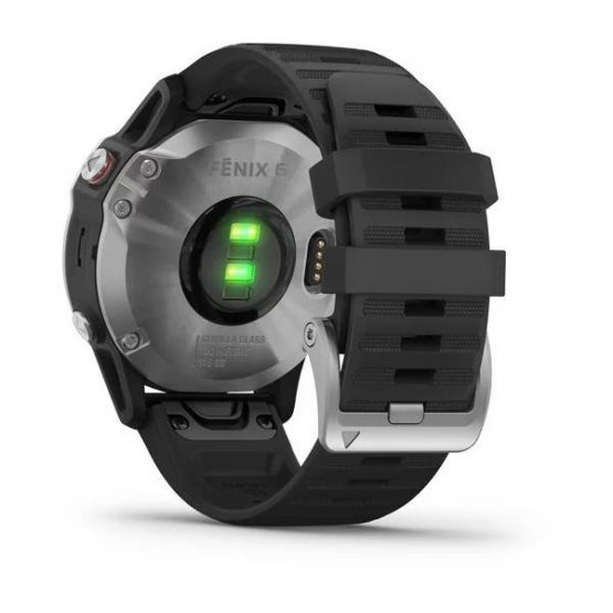 Reloj Garmin Fenix 6 Multideporte con Gps 3