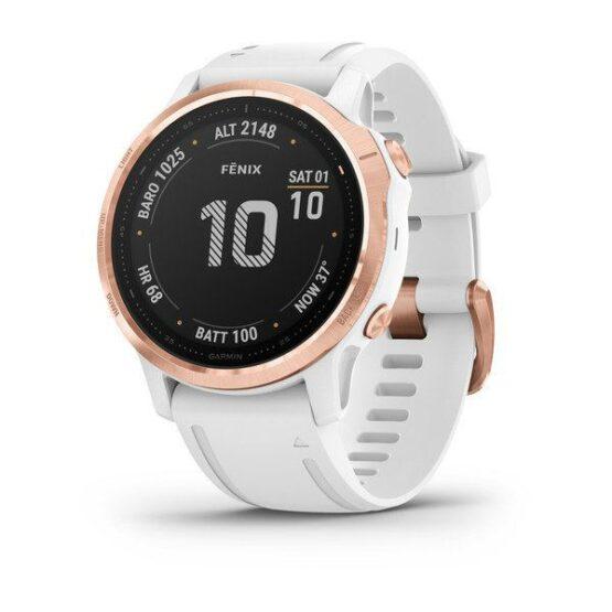 Reloj Garmin Fenix 6S PRO Multideporte Compacto 1