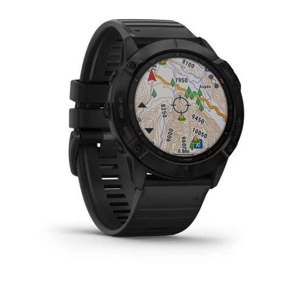 Reloj Garmin Fenix 6x Pro Multideporte con Gps 1