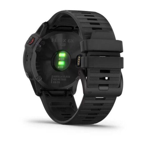 Reloj Garmin Fenix 6x Pro Multideporte con Gps 3