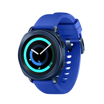 Reloj Inteligente Samsung Gear S3 Sport R600NZ REF 1