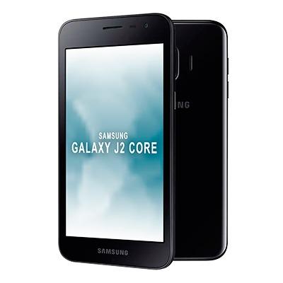 "Celular Samsung Galaxy J2 Core J260M/ 5""/ 1Gb/ 8Gb/ REFA 2"