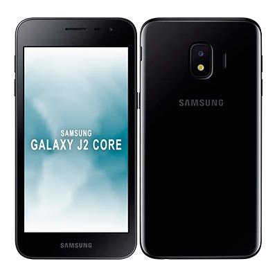 "Celular Samsung Galaxy J2 Core J260M/ 5""/ 1Gb/ 8Gb/ REFA 1"