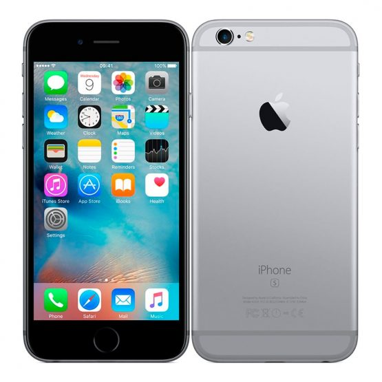 "Celular Apple Iphone 6S/ 4,7""/ 32Gb/ 2Gb 1"