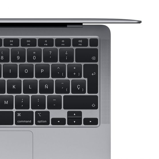 "Apple MacBook Pro 16"" MVVL2E/A Core i7/16GB RAM/512GB/Touch Bar/Plata 3"