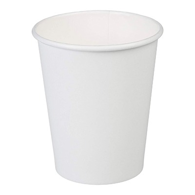 Pack de 500 Vasos de Papel Para Liquido Caliente 1