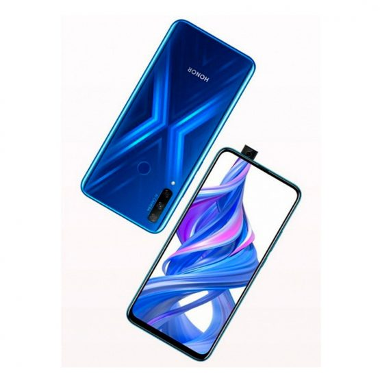 "Celular Huawei Honor 9X/ 6,59""/ 6Gb/ 128Gb 4"