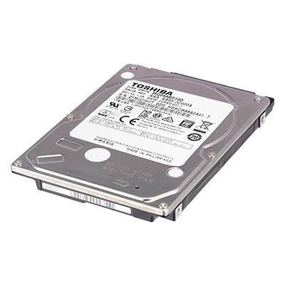 "Disco Duro Toshiba MQ04ABF100/ 1Tb/ 2,5""/ SATA III, 6 GB/s 2"