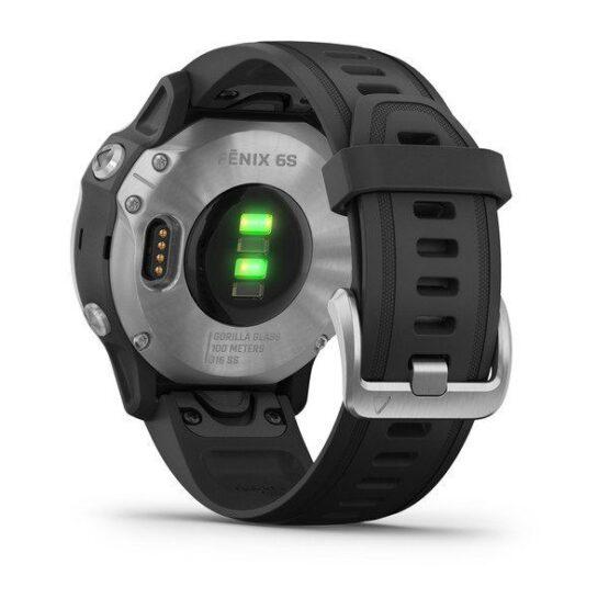 Reloj Garmin Fenix 6S Multideporte con GPS 5