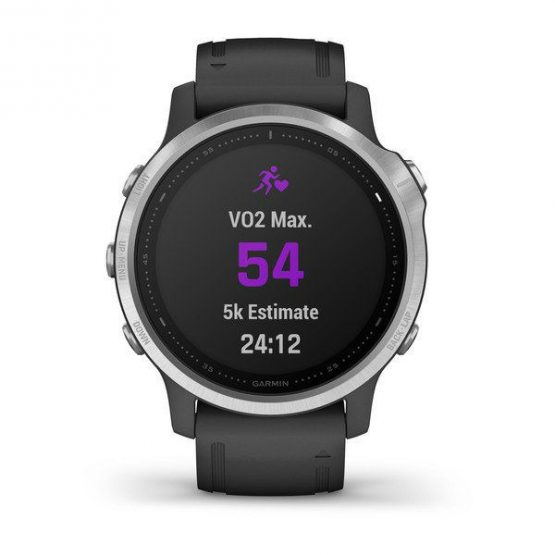 Reloj Garmin Fenix 6S Multideporte con GPS 4