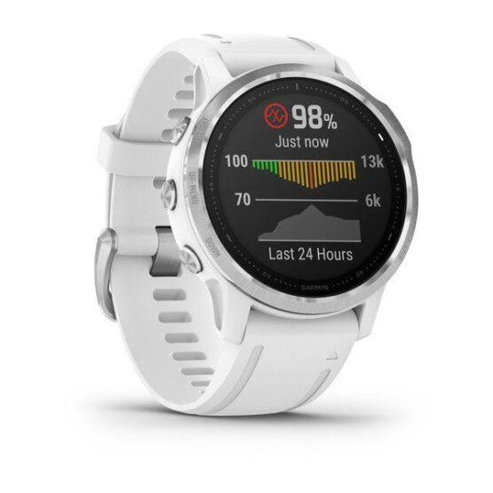 Reloj Garmin Fenix 6S Multideporte con GPS 1
