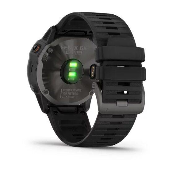 Reloj Garmin Fenix 6X Pro Solar 3