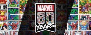 Funko Pop Marvel Figuras Coleccionables 14
