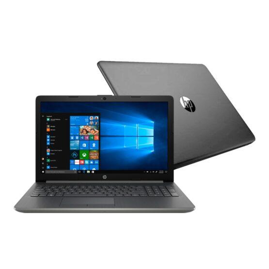 """Notebook Hp 15T/ 15,6""""/ I7/ 8Gb/ 128Gb/ REFAA 1"""