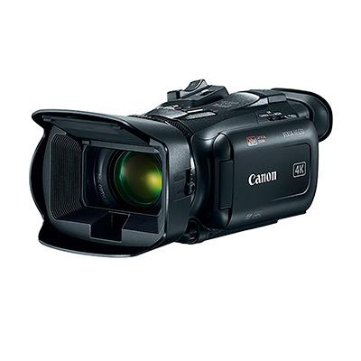 Videocamara Digital Canon VIXIA HF G50/ 4K/ 1080P/ HD 1