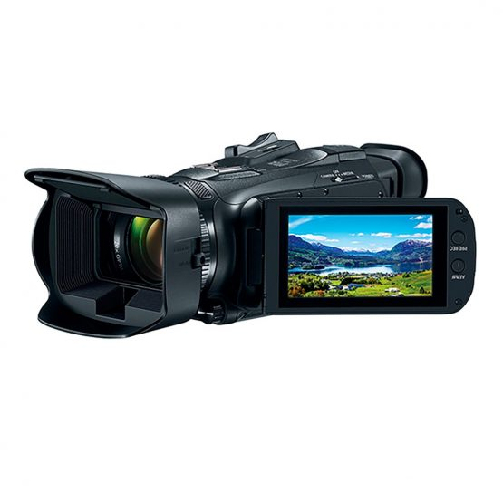 Videocamara Digital Canon VIXIA HF G50/ 4K/ 1080P/ HD 2