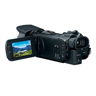 Videocamara Digital Canon VIXIA HF G50/ 4K/ 1080P/ HD 3