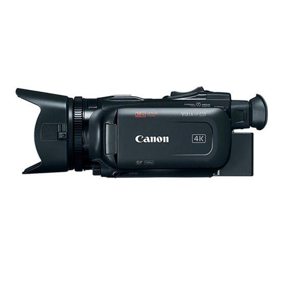 Videocamara Digital Canon VIXIA HF G50/ 4K/ 1080P/ HD 4