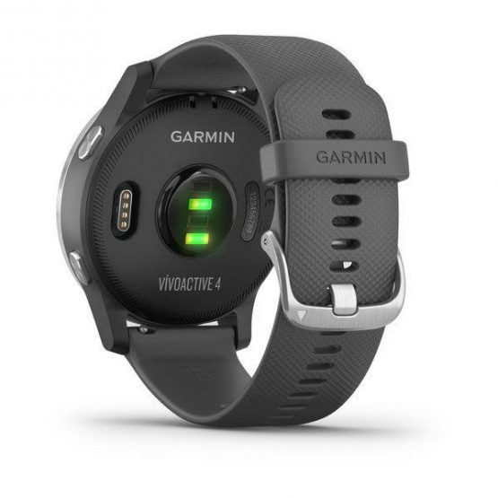 Reloj Inteligente Garmin Vivoactive 4 con Gps 2