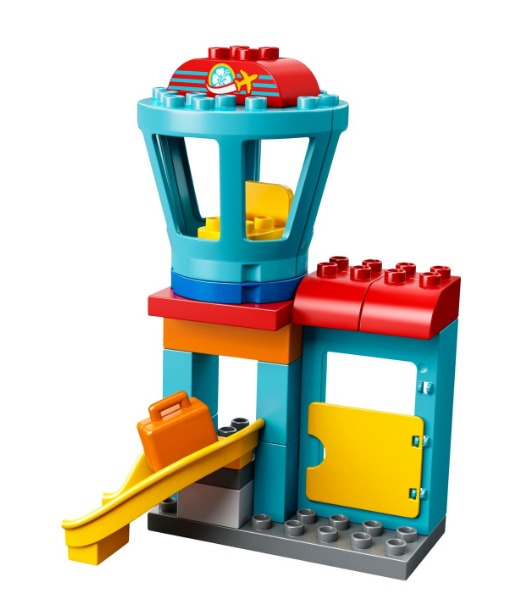 Airport de Lego® Duplo® 29 Piezas 3