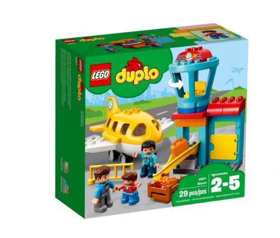 Airport de Lego® Duplo® 29 Piezas 9