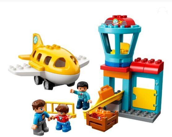 Airport de Lego® Duplo® 29 Piezas 1