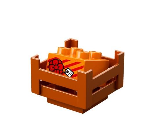 Airport de Lego® Duplo® 29 Piezas 4