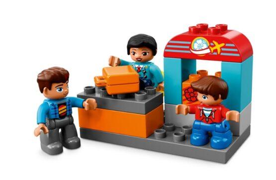 Airport de Lego® Duplo® 29 Piezas 5