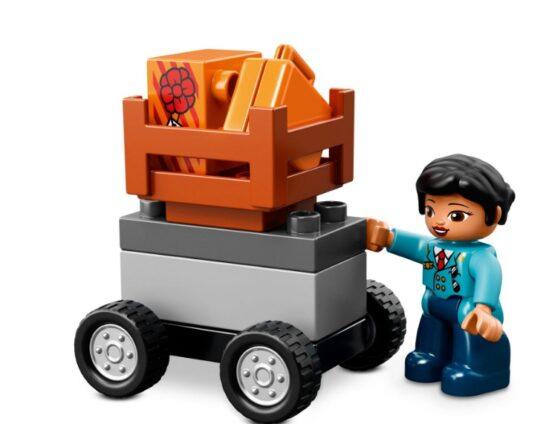 Airport de Lego® Duplo® 29 Piezas 7