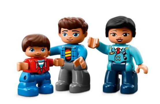 Airport de Lego® Duplo® 29 Piezas 8