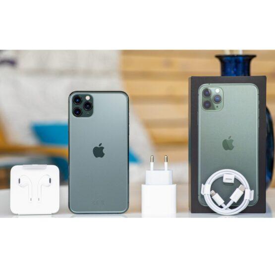 "Celular Apple Iphone 11 PRO/ 5,8""/ IOS 13/ 4Gb/ 64Gb 7"
