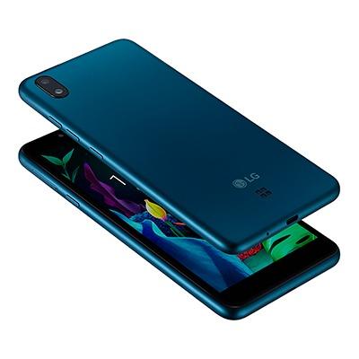 """Celular LG K20 X120/ 5,45""""/ 1Gb/ 16Gb 3"""
