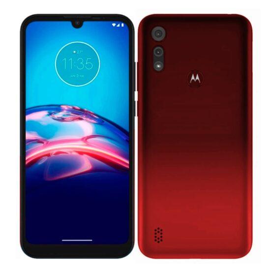 "Celular Motorola Smartphone E6S XT2053/ 6,1""/ 2Gb/ 32Gb 1"