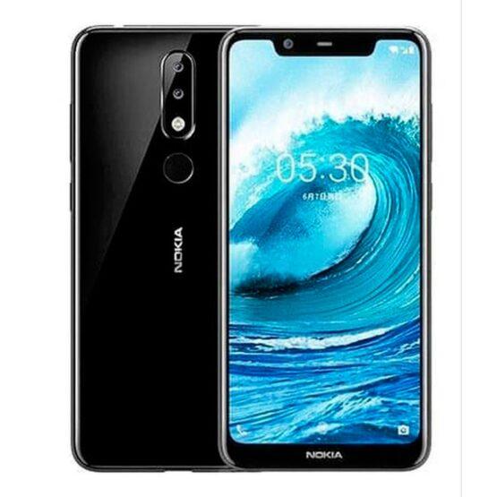 "Celular Nokia Smartphone 5.1 Plus/ 5.86""/ 3Gb / 32Gb 1"