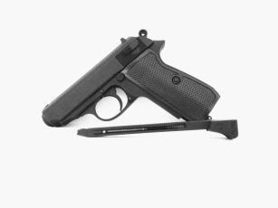 Pistola Apolo FS1103B 380 Blowback cal.4.5mm Black 2